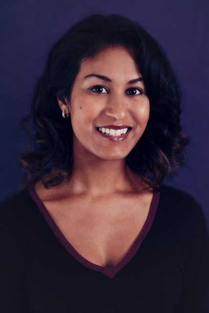 Nadia Shalini